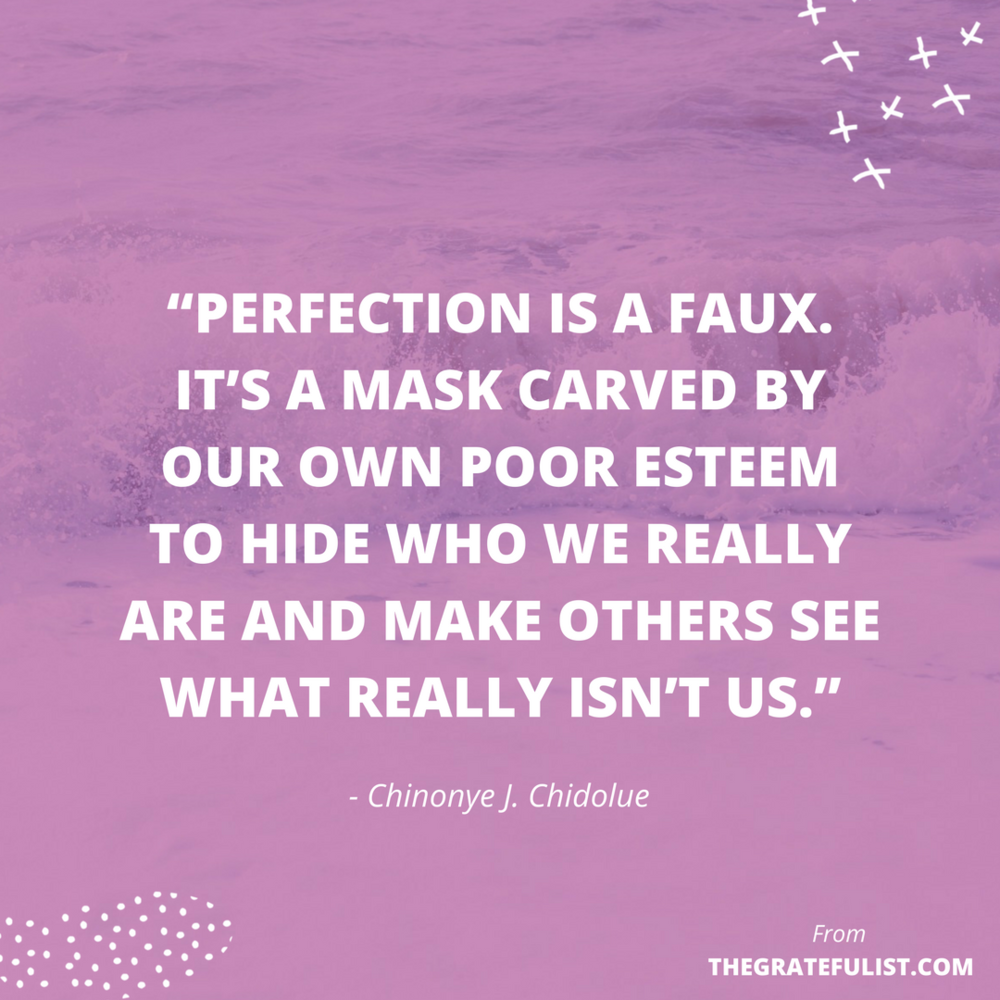 I believe that we can all benefit from those who have gone before us. Their experience and wisdom are invaluable in overcoming our perfectionism. I also believe that everyone loves a good quote. That's why I've rounded up my favorite quotes to help you stay motivated as you deal with your perfectionism and embrace your perfectly imperfect self. Click through to see all 30 motivation quotes.