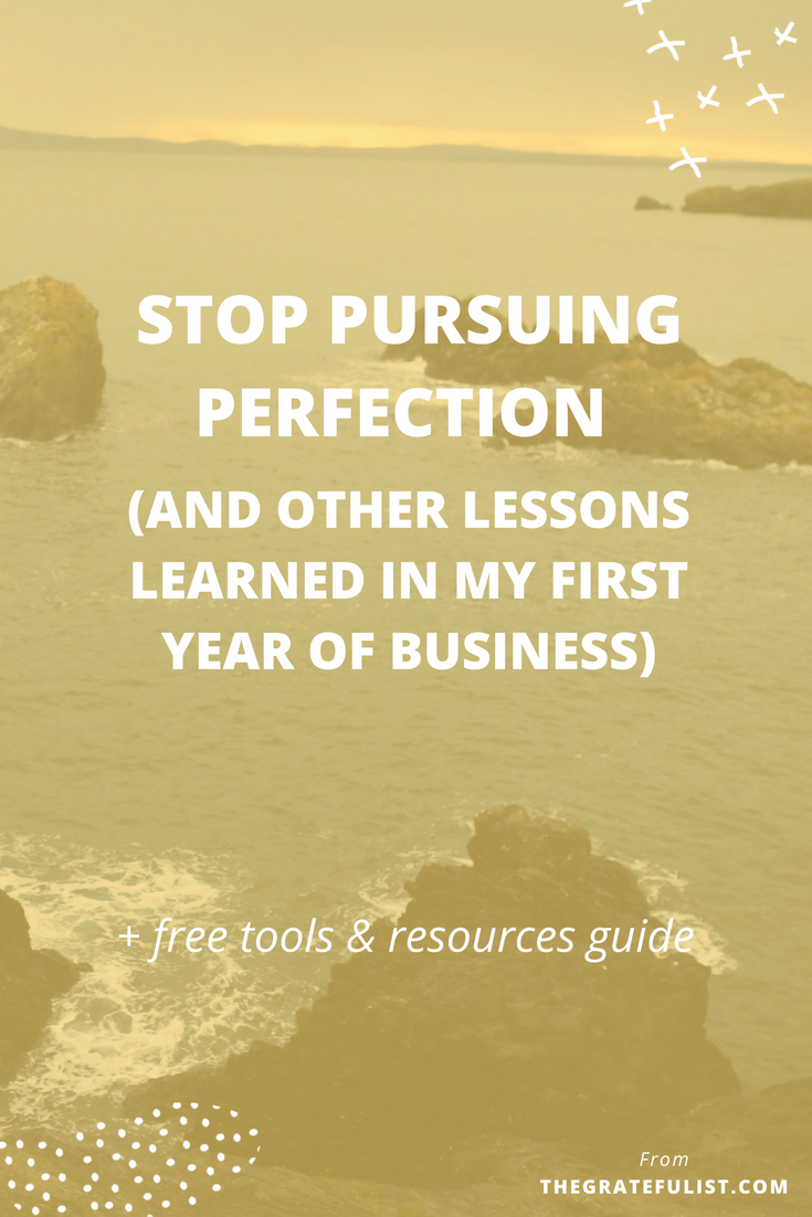 stop pursuing perfection and other lessons.png