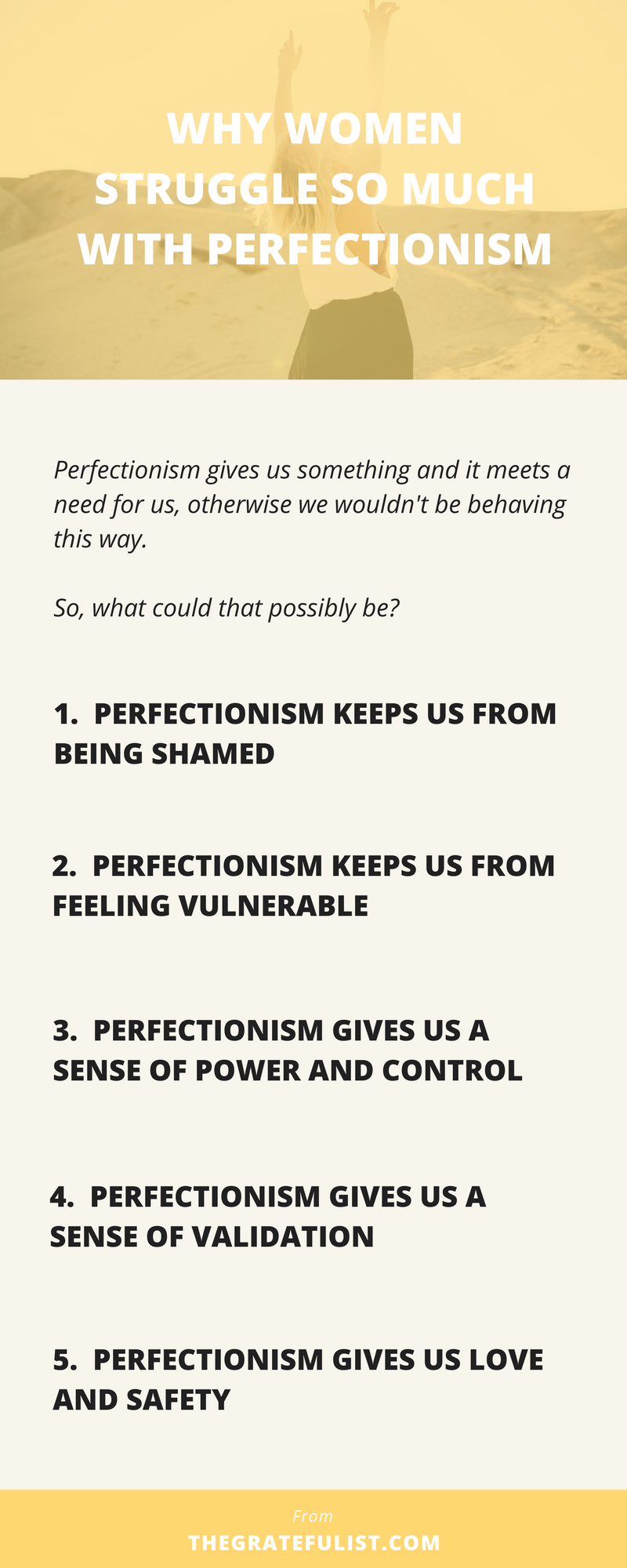 Why do so many women struggle with perfectionism? Are you one of them? Click through to find out more and get your free perfectionism workbook. Overcoming perfectionism / recovering perfectionist / perfectionism quotes / perfectionism inspiration / progress not perfection / perfectionist / perfectionism definition / let go of perfectionism / stop being a perfectionist