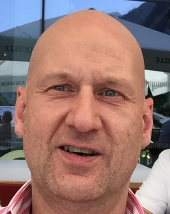 Steffen Schroeder