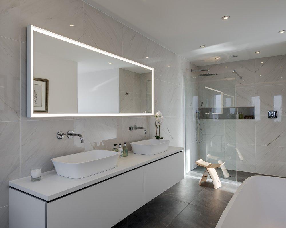 Park House Bathroom
