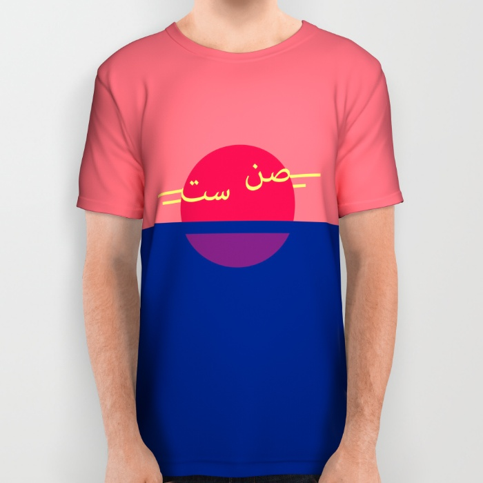 Available now on society6!