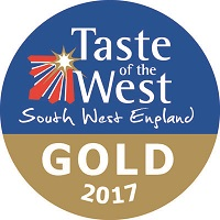 Bottled Red Right Hand wins gold at TOTW 2017!