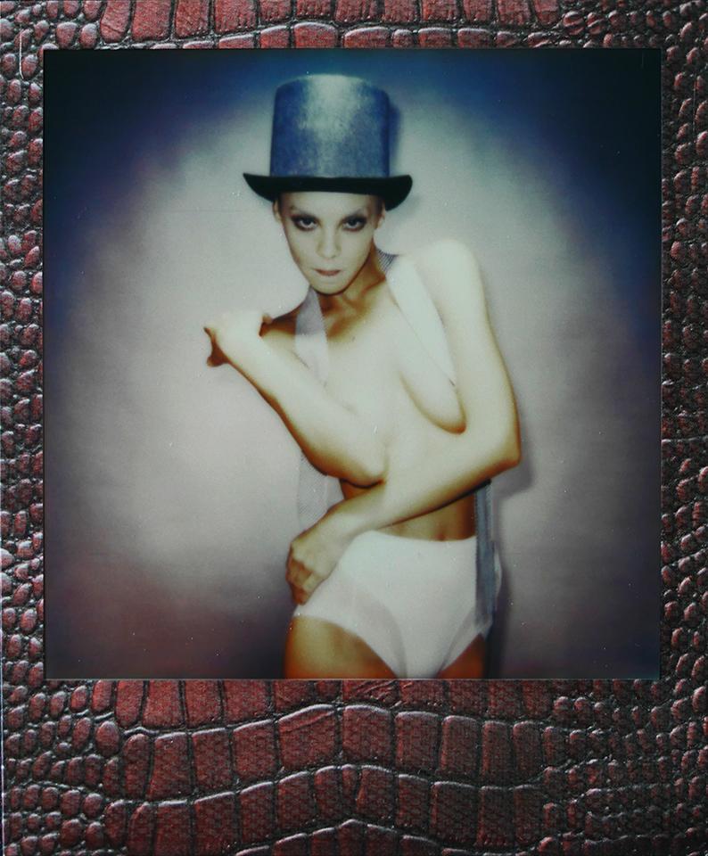 Polaroid 600 by Alessandro Citti