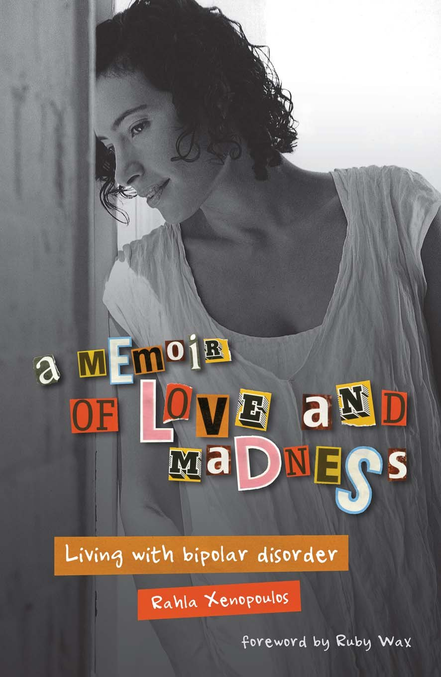 A Memoir of Love and Madness