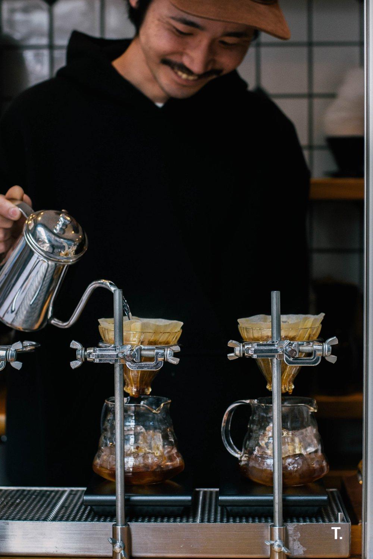About Life Coffee Brewers, Dogenzaka Shibuya