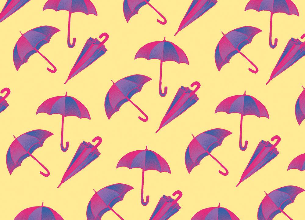 Bi Umbrella