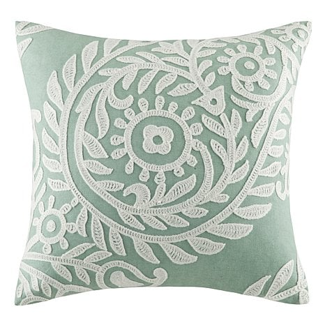 HSN - Harbor House Miramar Pillow