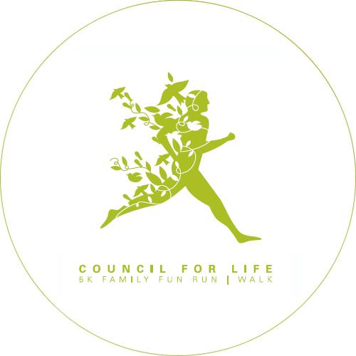 Run for Life Logo
