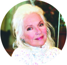 Luncheon Speaker       Jennifer O'Neill