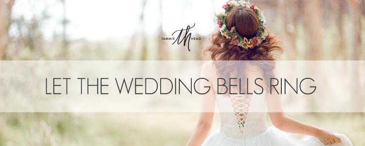 Let The Wedding Bells Ring