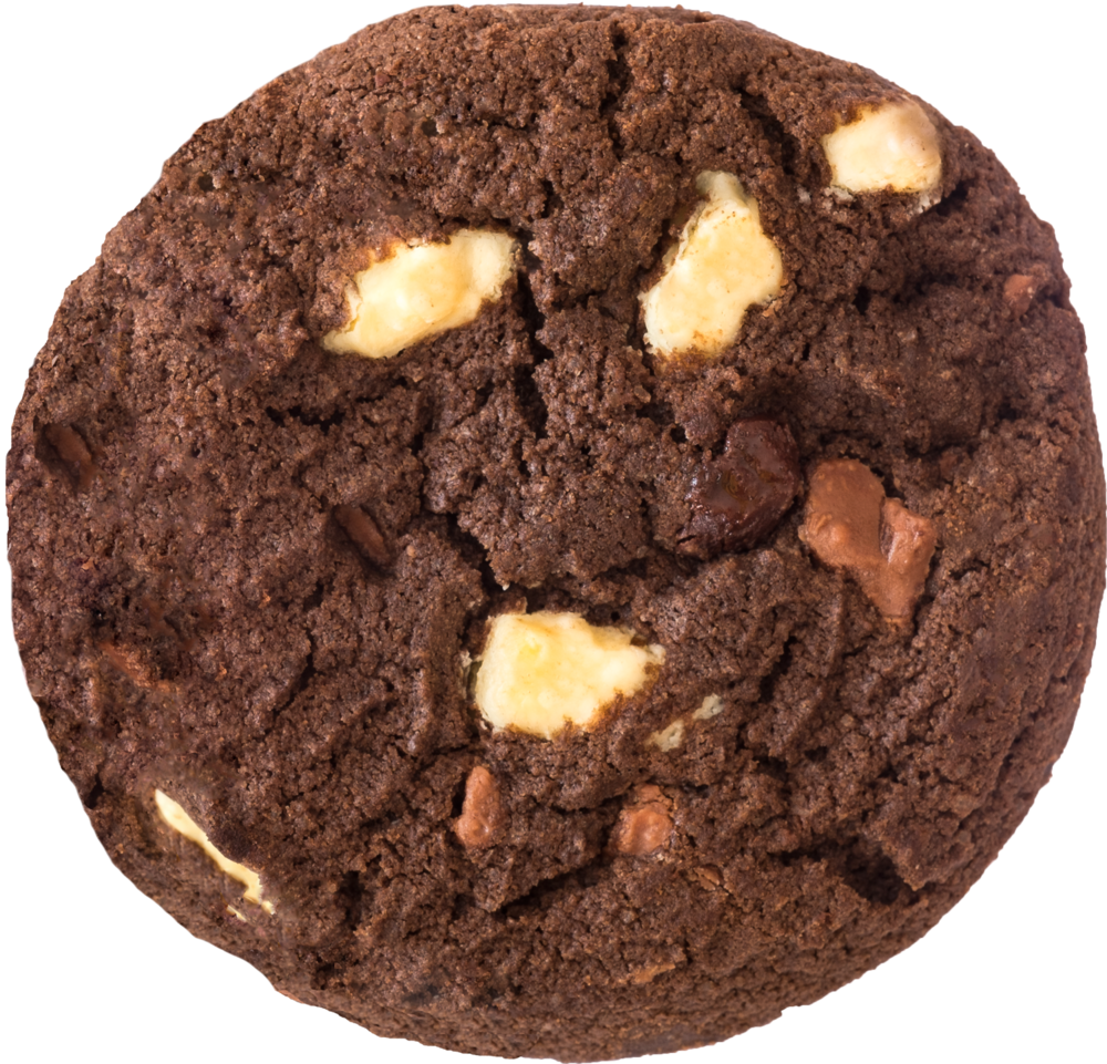 Triple Chocolate Chunk