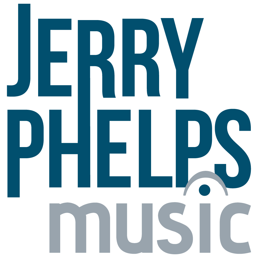 Jerry Phelps Music