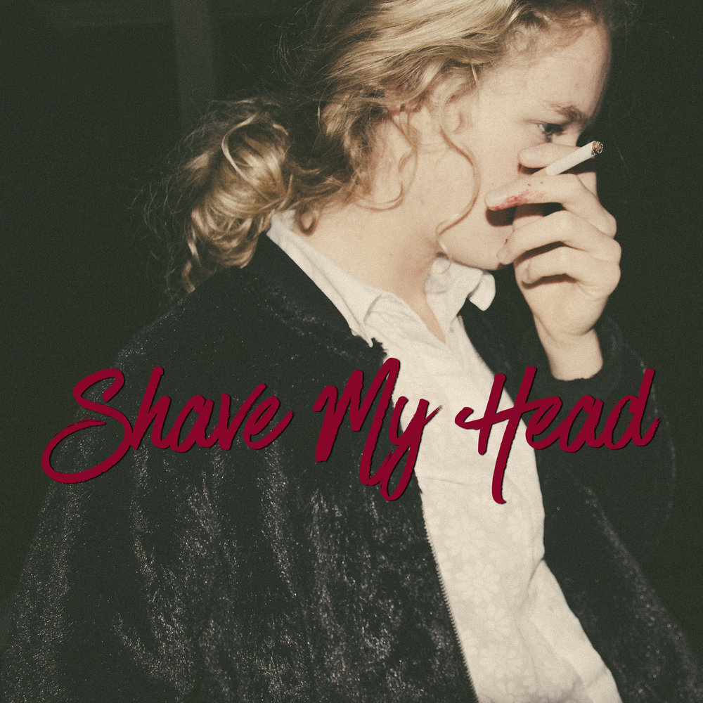 Slutface - Shave My Head