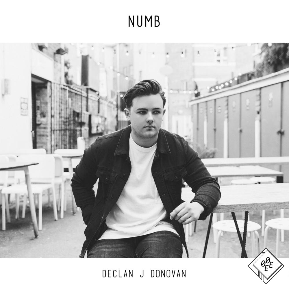 Declan J Donovan - Numb