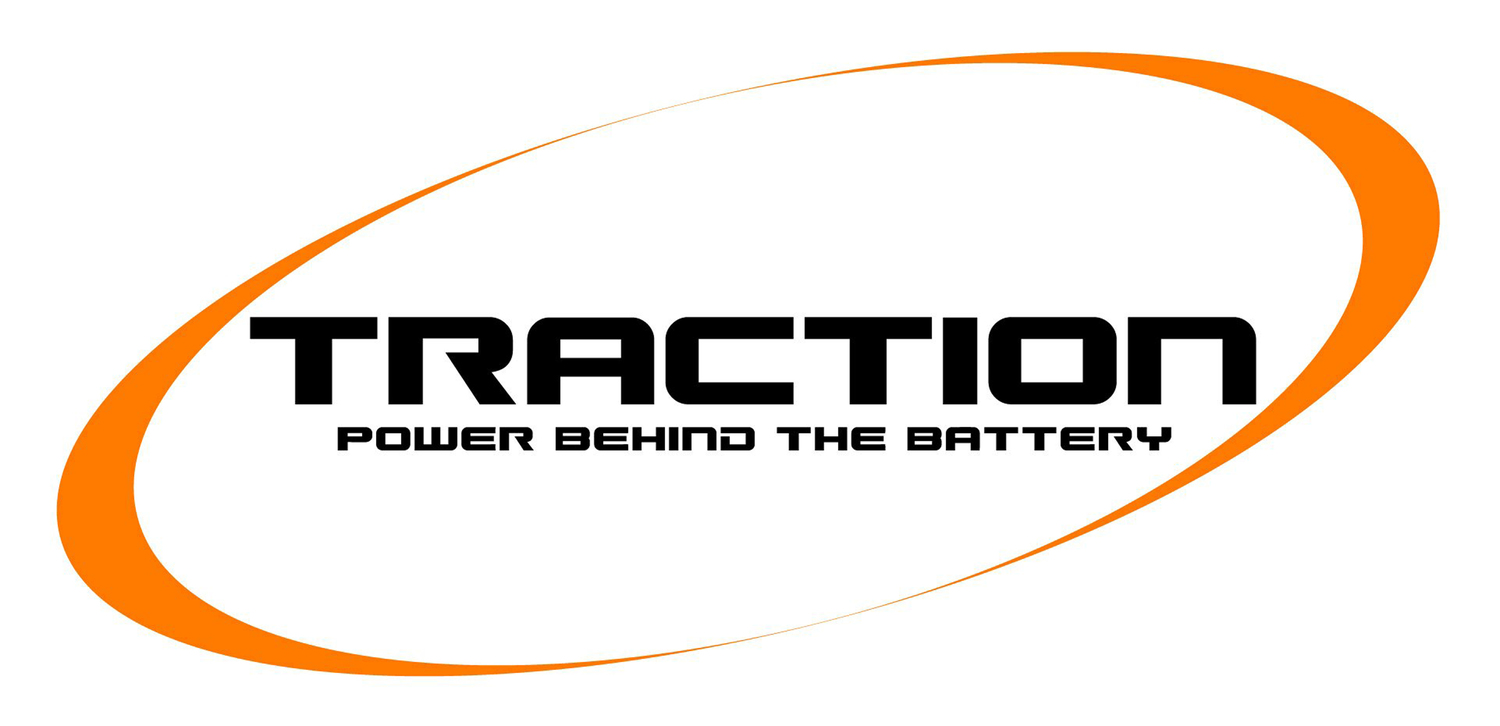 Traction Charger