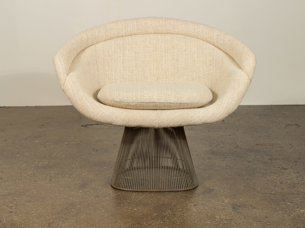Warren Platner Chair