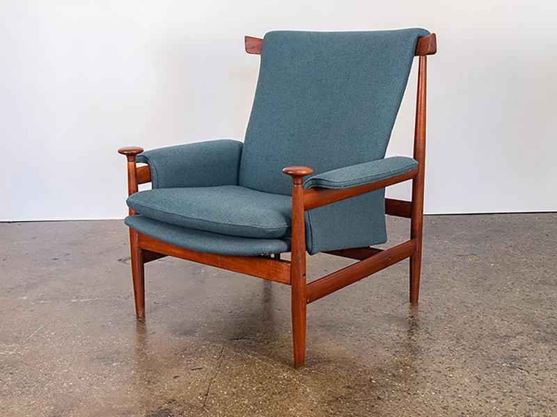 Finn Juhl Bwana Chair