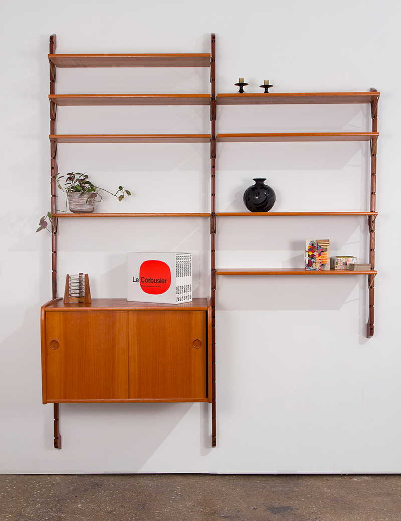 Ergo Modular Wall Unit