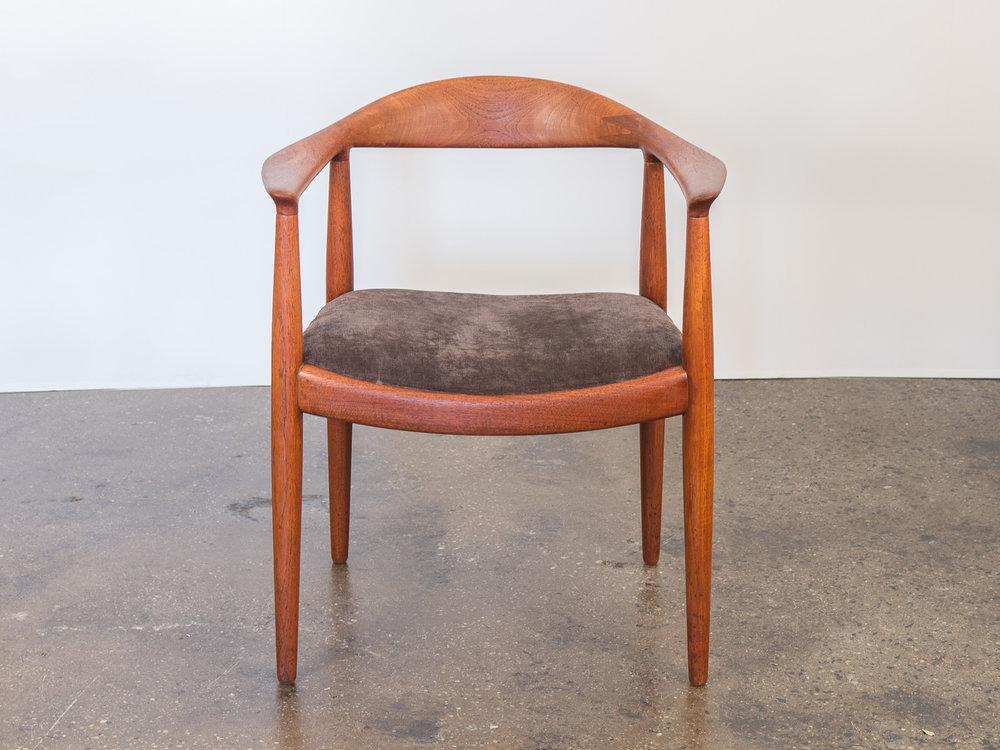 Open_air_modern_hans_wegner_round_armchair_teak_ 1  Open_air_modern_hans_wegner_round_armchair_teak_ 2 ...