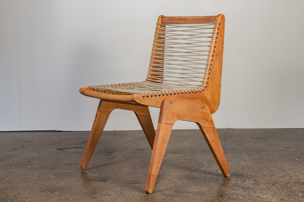 Kingston Rope Chair