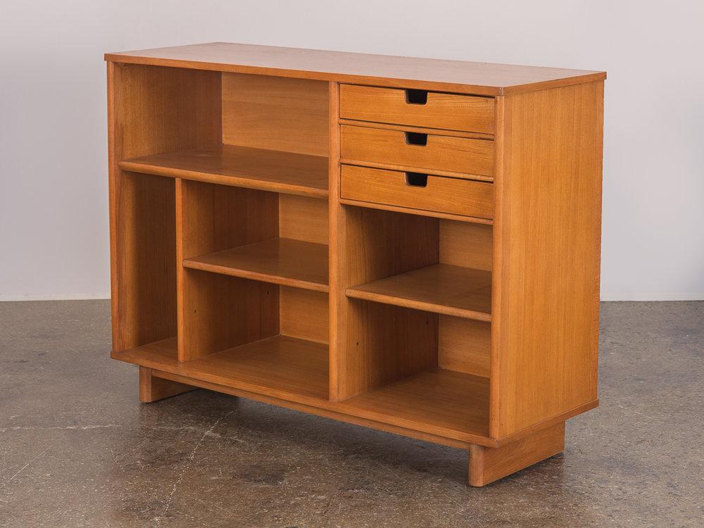Milo Baughman Cabinet for Drexel