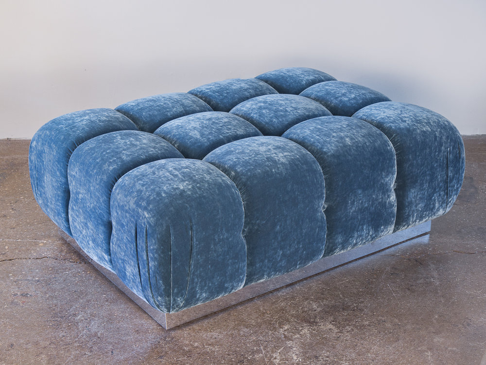 velvet_blue_textured_modular_tufted_ottoman_footstool_chrome_base-2.jpg