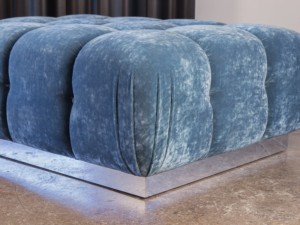 velvet_blue_textured_modular_tufted_ottoman_footstool_chrome_base-5.jpg