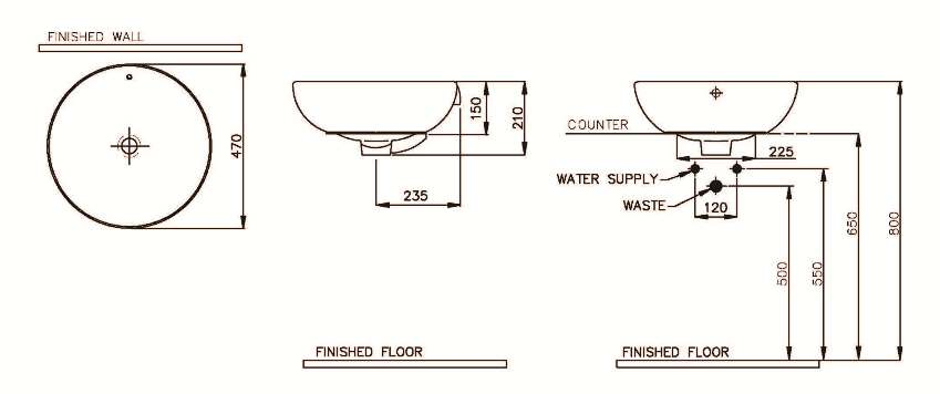 nahm sanitaryware