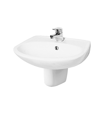 Derby Large With Trap Cover Nahm Sanitary Ware