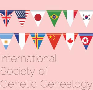 International Society of Genetic Genealogy (ISOGG)