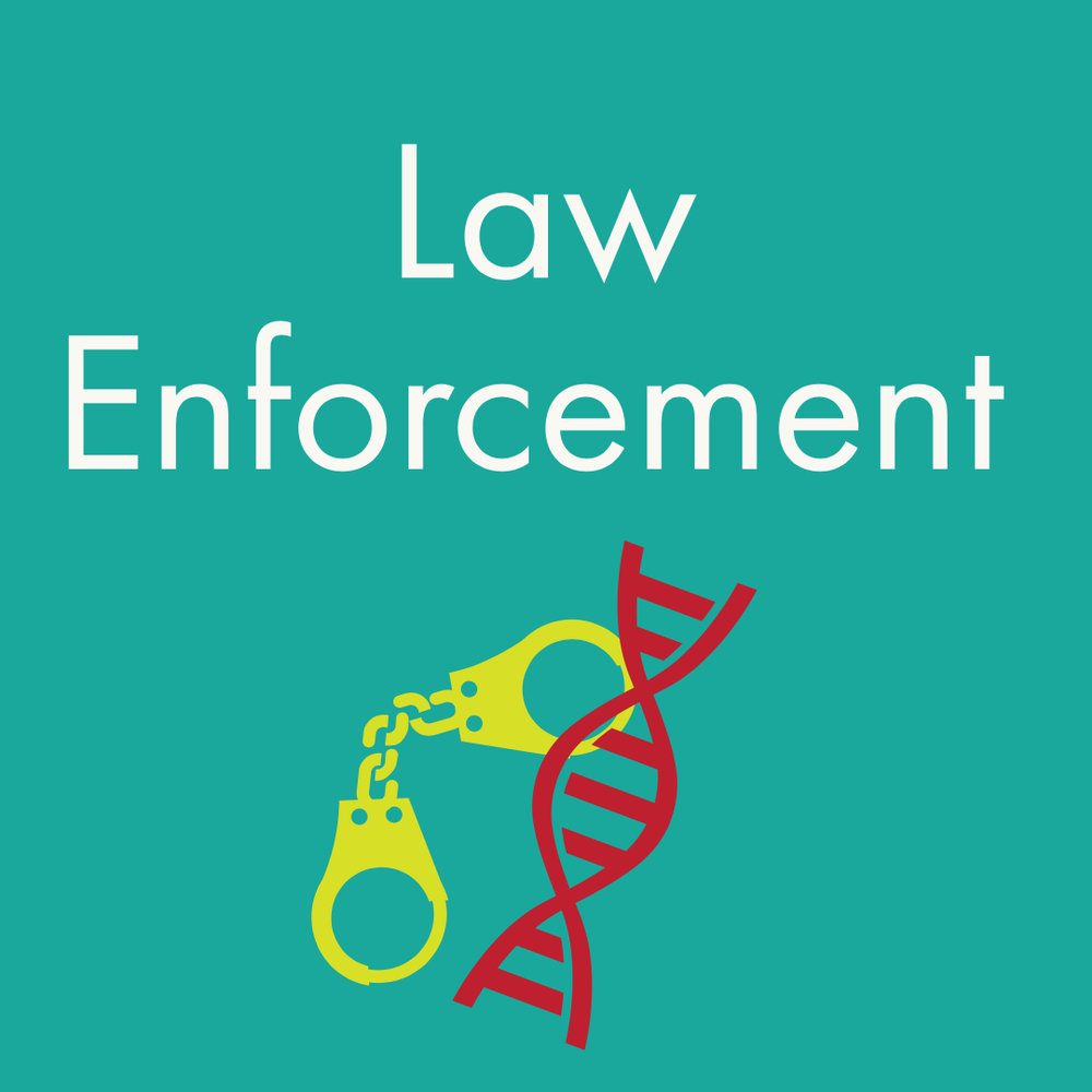 Law Enforcement and Genetic Genealogy