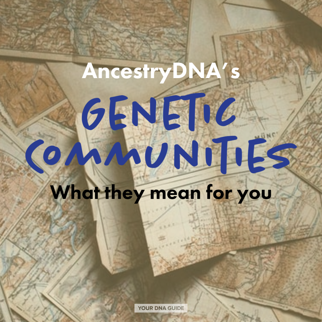 A Guide Understand Your DNA