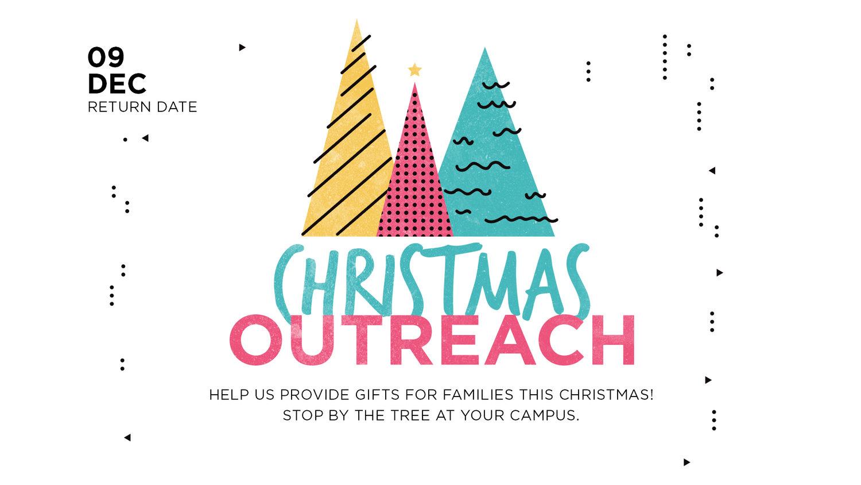 Christmas Outreach 2018 — Summit Church