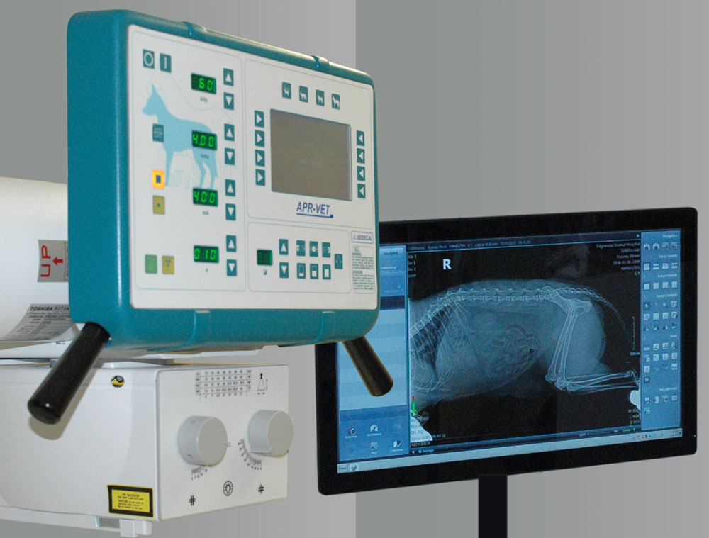 We use the latest technology including state-of-the-art digital x-ray imaging.