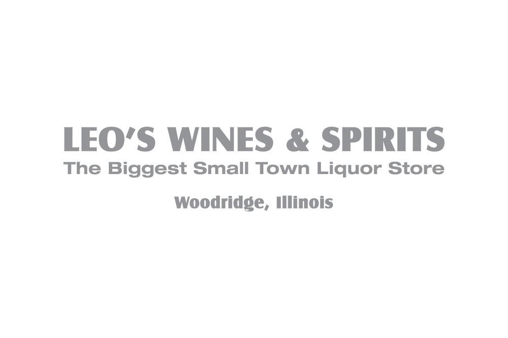 Bonfield-Express-Sponsor-Leos-Wine-Spirits-Logo