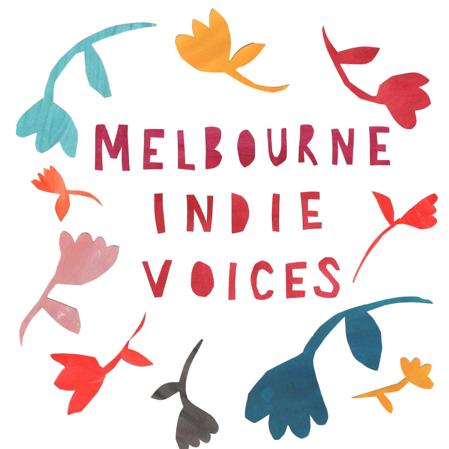 MELBOURNE INDIE VOICES