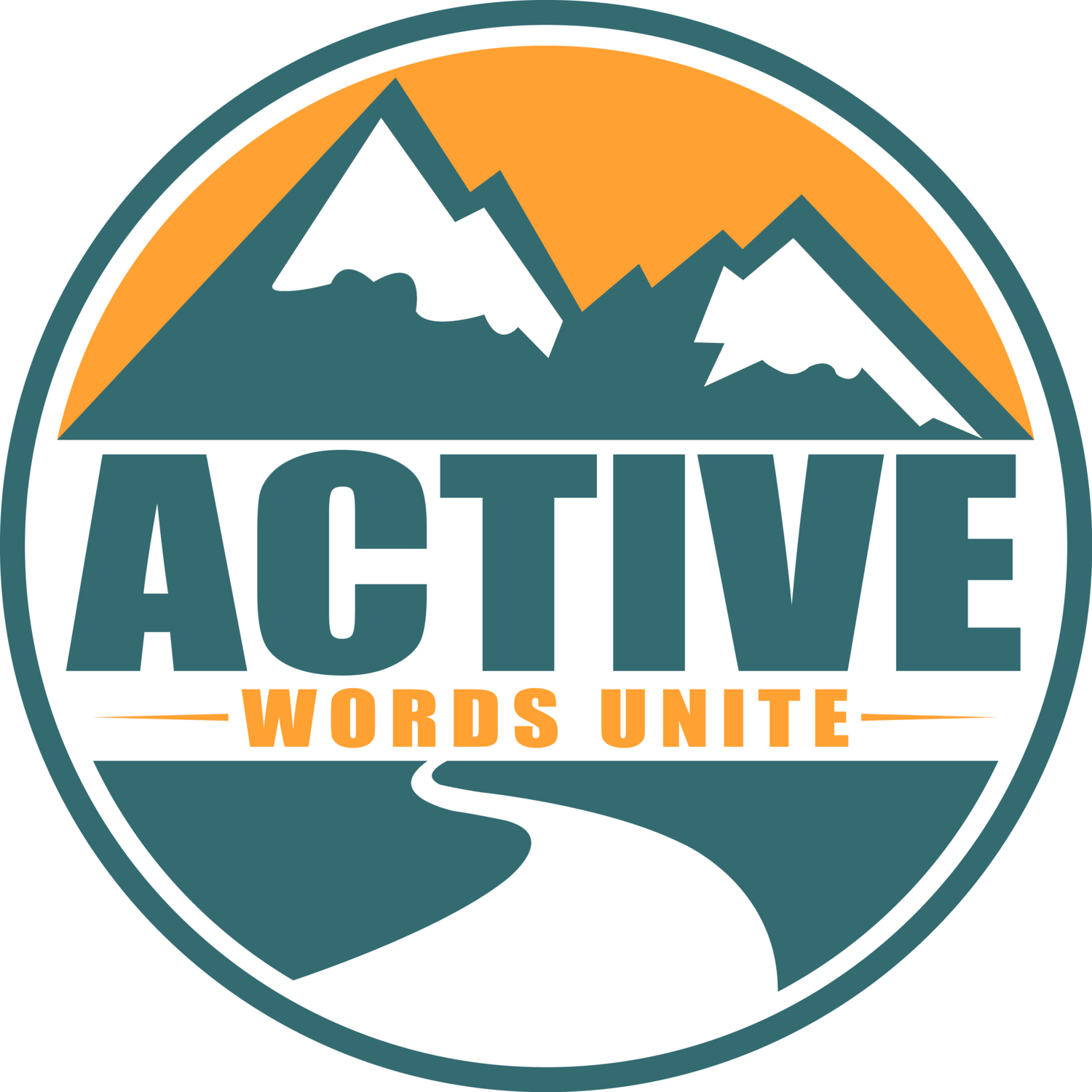 Active Words Unite