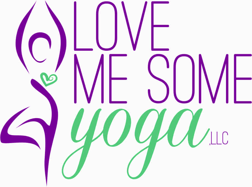 Love Me Some Yoga