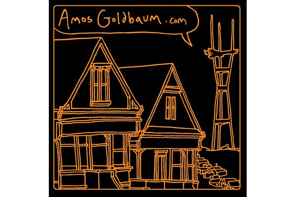 Amos Goldbaum