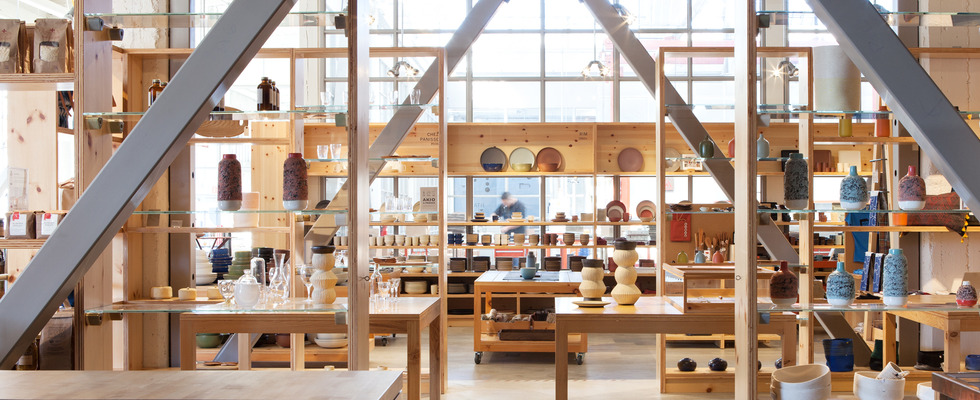 Photo: Heath Ceramics