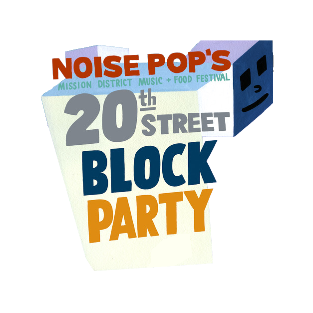 20th Street Block Party