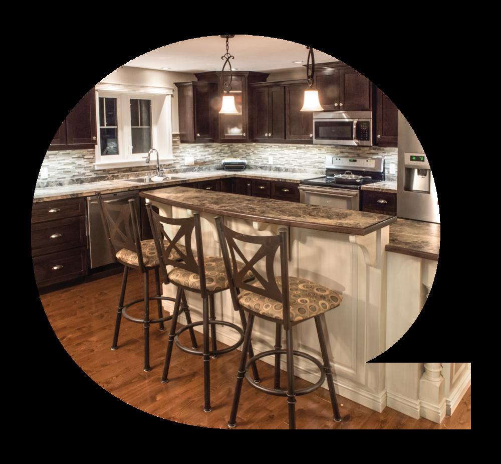 Kitchens Baths: J Wood Kitchens And Baths