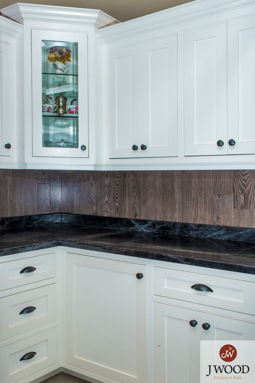 Kitchen — J Wood Kitchens and Baths