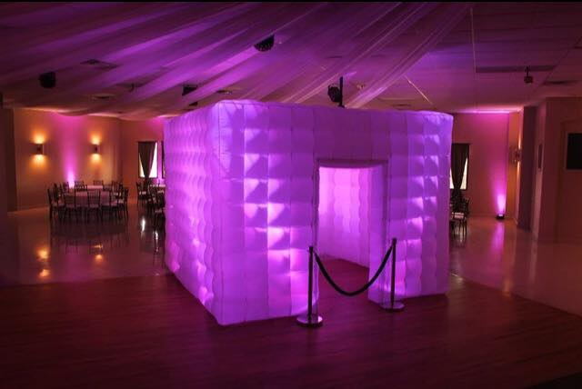 Photo Booths in Fort Wayne, IN