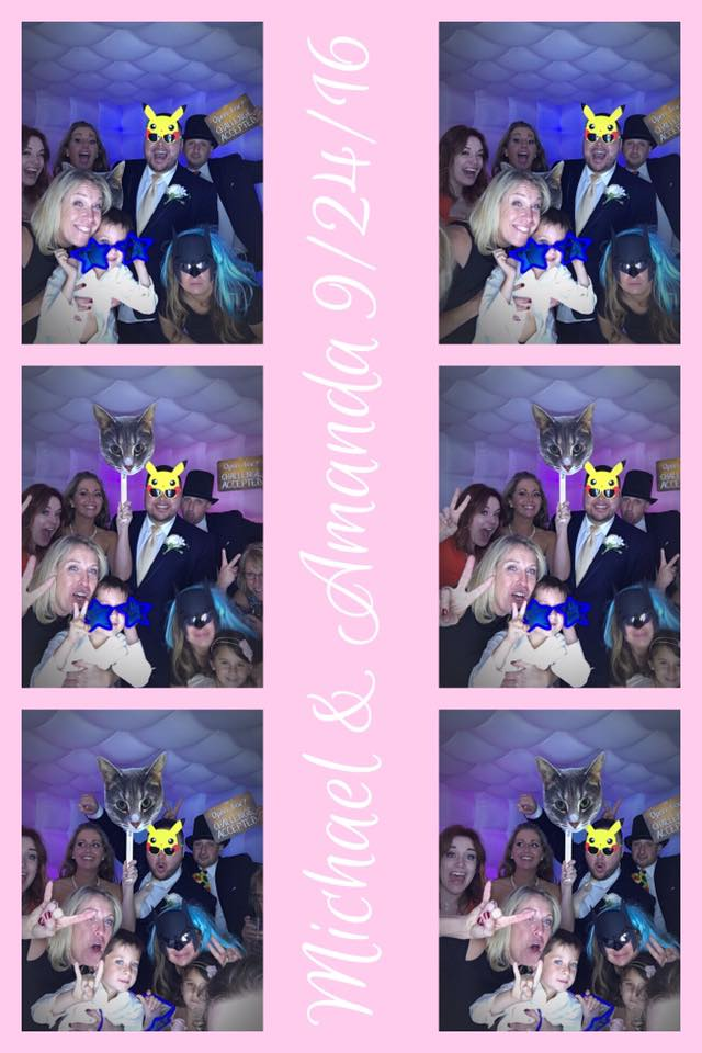 Photo Booth Props in Fort Wayne
