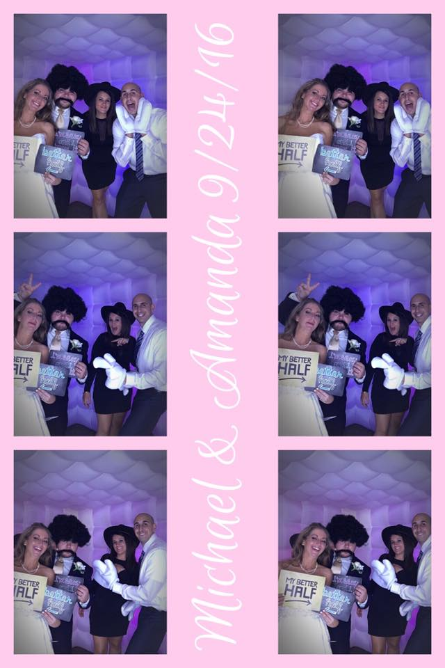 Fun Photo Booths in Fort Wayne, IN