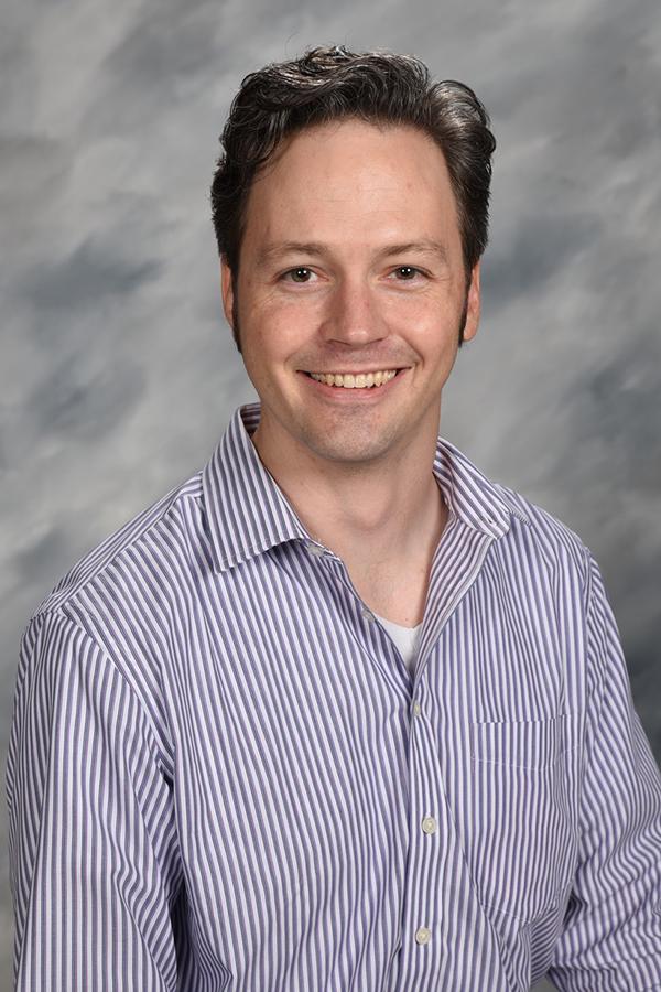 Charlie Larabee - Lab Guru