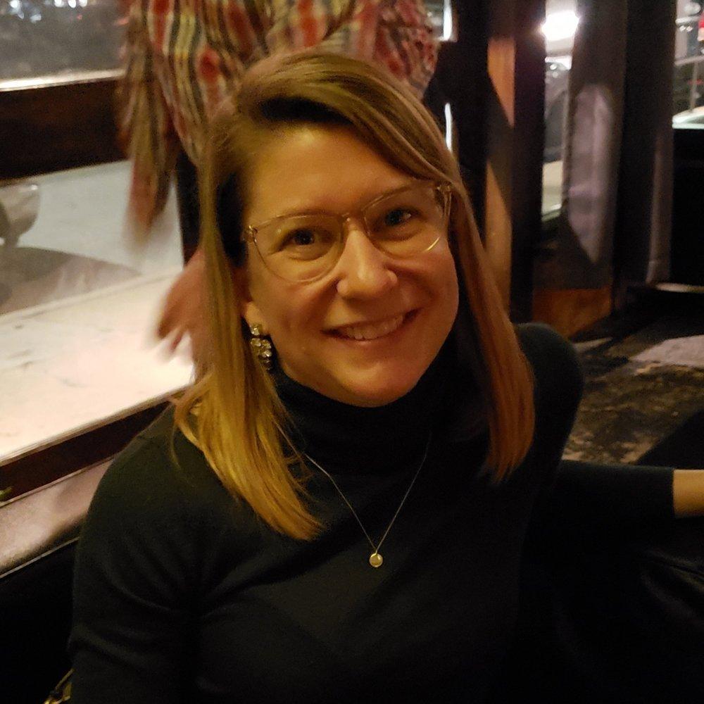 Christina Bedwell - School Parent
