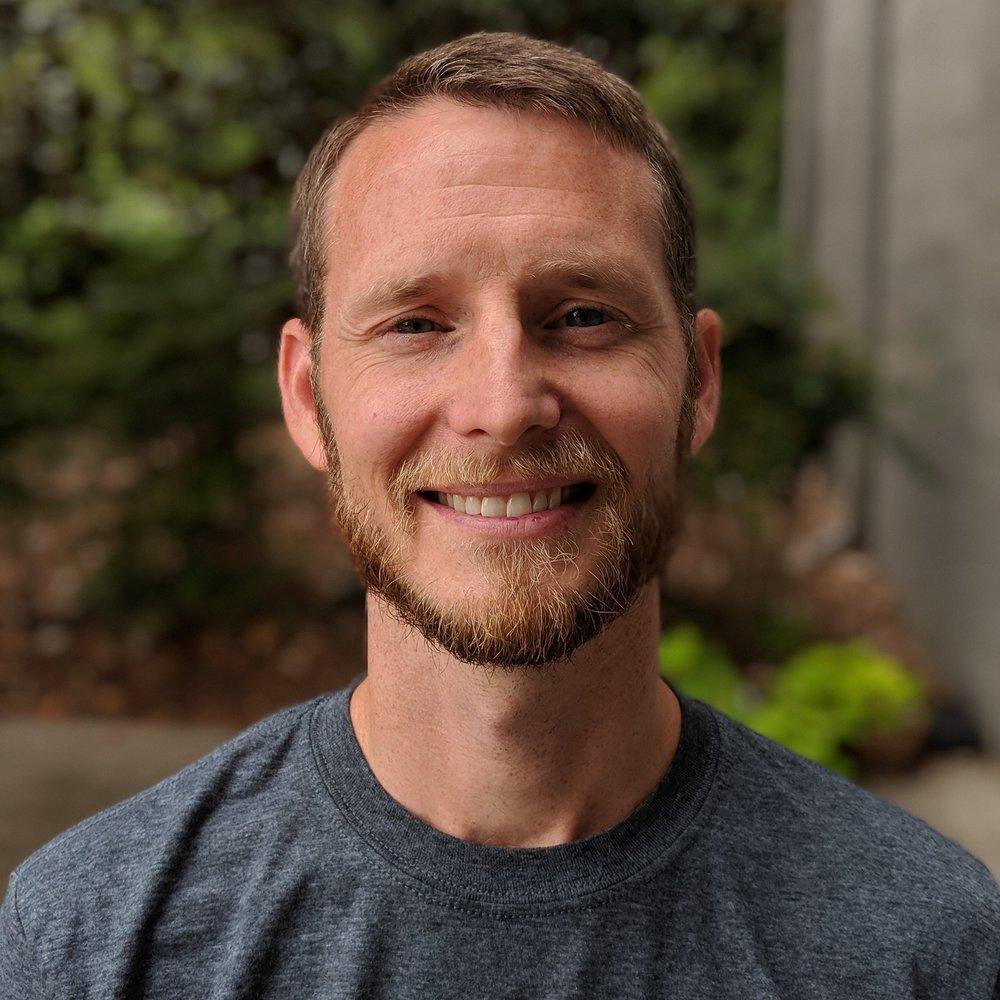 Jonathan Malmin   Project Manager